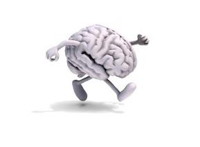 Running Brain 1